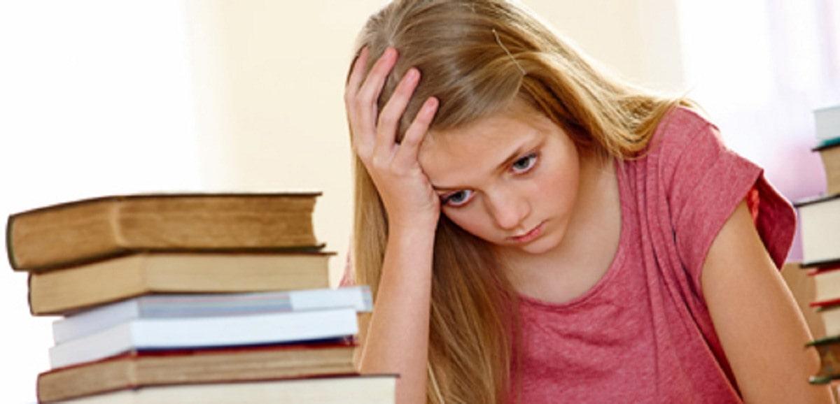 روشهای کاهش اضطراب دانش آموزان ابتدایی