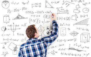 کلاس ریاضی تیزهوشان