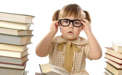 آموزش کودک تیزهوش